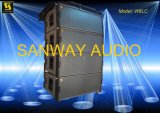 Line Array, PRO Sound Equipment