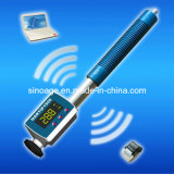 Portable Hardness Tester Hartip1900 Specially for Castings or Raw Materials at Spot