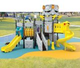 2015 Best Price Outdoor Playground Equipment (TY-00201)