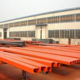 Steel Structure / C-Beam (XGZ-19)