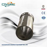 Eccentric Steel Sleeve Crusher Parts