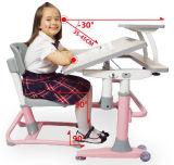 Intelligent Adjustable Height Desktop Tilting Children Desk Hya-102