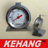 """2"""" High Temperature Oven Thermometer (KH-F201-1H)"""