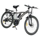 Dynamic 36V/10ah Lithium Battery Mountain Bike (JB-TDE02Z)