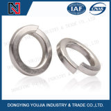 GB859 Stainless Steel Single Coil Spring Lock Washers Light Type