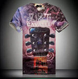 Men's 3D Print, Sublimation Print T-Shirt, Printed T-Shirt