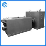 Sz Series Horizontal Split Conical Double-Screw Gearbox