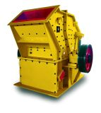 Mining Machine of Complex Fine Crusher Gxf-40
