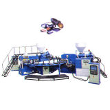 Quality Sole Injection Molding Machine