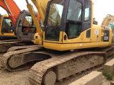 Used Komatsu Excavator Komatsu PC220-8