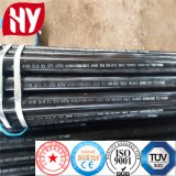 ASTM A106 Gr. B/ASTM A106 Grade B Seamless Steel Pipe for High Temperature