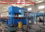 Rubber Inner Liner Extruding and Calendering Line