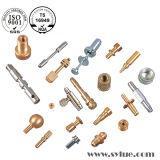 Precision CNC Turning Aluminum Parts for Transverter Parts