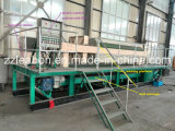 Automatic Hydraulic Chamber Membrane Filter Press Machine