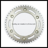 Motorcycle Sprocket Sets with Chain 428h X 130L