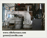 30 Ton Electric Arc Furnace