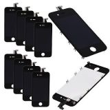 Original LCD Screen Display for iPhone 4/4s Free Shipping