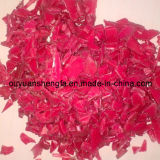 HDPE Scrap (red color)