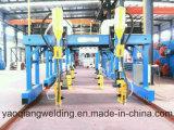 Lha-4000 H-Beam Automatic Welding Machine