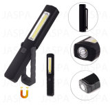COB LED Working Lamp with Magnet and Clip (31-1T1716)