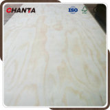 professional Manufacture Cheap Pine Wood Veneer Sheet From Chanta Group