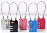 Luggage Accessories Tsa Lock & Cable Padlock