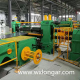 Wuxi Steel Sheet Coil Slitting Machine