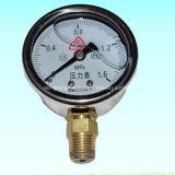 Atlas Copco Screw Air Compressor Pressure Gauge Manometer Parts
