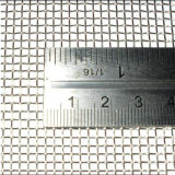 Stainless Steel Screen Mesh with Plain Weave