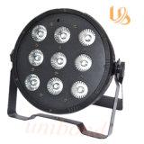 Factory Price RGBW LED Washing Lighitng Disco Light