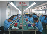 Manual Plug-in PCB Assembly Line-2