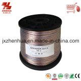 Blue Line Transparent Speaker Cable 2X1.5