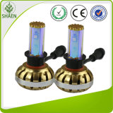New Design 60W 6500lm H13 Gold LED Headlight with Canbus