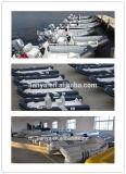 Liya 2.4m-2.7m Small Fiberglass Boat Rib Hypalon Inflatable Boat