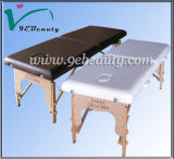 Japan Massage Table /Massage Bed/Wooden Massage Table