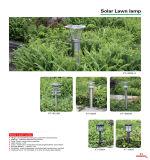 Hot Sale LED Solar Grass Lamp/Landscape Lamp