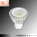 5W GU10 LED Spotlight with CE RoHS & UL