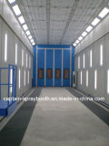 Spray Booth, Industrial Auto Coating Equipment