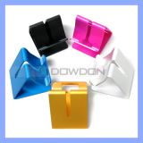 Aluminum Metal Stand Holder Dock for iPad iPhone Mobile Phone Tablet