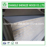 White Melamine 1220X2440mm 22mm Particle Board