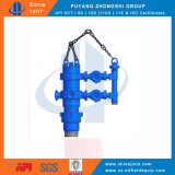 API Single Plug Extra High Pressure Cementing Head