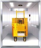 Price of Freight Elevator with Center Opening