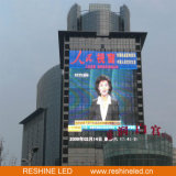 Indoor Outdoor Rental Fixed Install LED Curtain/Mesh/Strip/Grid Display Screen/Sign/Panel/Videowall