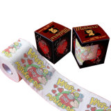 Professional Exporter of Printed Toilet Roll