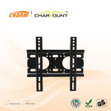 """up and Down TV Mount for 17""""-42"""", 200X200mm Sliding TV Wall Mount (CT-PLB-710A)"""