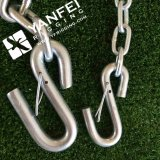 USA Standard Chain with S Hook with Latch