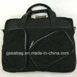 Laptop Computer Notedbook Carry Bag Multi-Function Vintage Handbag Briefcase (GB#40006)