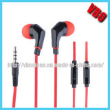 Factory Wholesale Earphone with Mic for iPhone