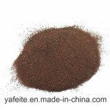 Metal Abrasives Waterjet Cutting 80mesh Garnet Sand