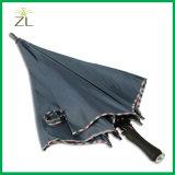 Top Quality Customized Cheap Rain Umbrella/Custom Promotion Golf Umbrella/Advertising Straight Promotion